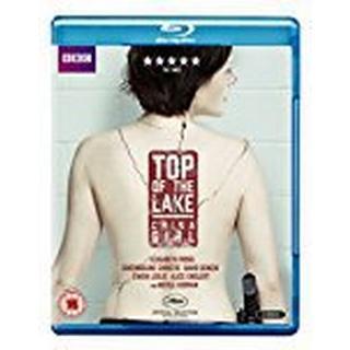 Top of the Lake: China Girl [Blu-ray] [2017]